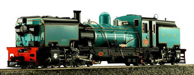2FPT SA Steam Models